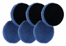 "<b>Lake Country 6.25"" Hybrid Wool Pad 6 Pack</b>"