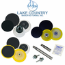 <b>Lake Country Backing Plates & Accessories</b>