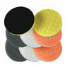 "<b>Lake Country CCS Low Profile 4"" Foam Pad Mix & Match 8 Pack</b>"