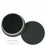 "<b> Lake Country HDO 3 1/2"" Orbital Black Foam Finishing Pad   </b>"