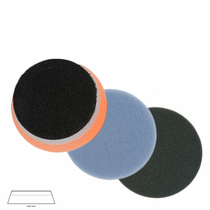 "<b>  Lake Country HDO 3 1/2"" Orbital Foam Pad Mix & Match 3 Pack  </b>"