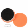 "<b> Lake Country HDO 3 1/2"" Orbital Orange Foam Polishing Pad </b>"