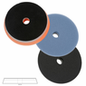 "<b>Lake Country HDO 6 1/2"" Orbital Foam Pad Mix & Match 3 Pack</b>"