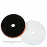 "<b>Lake Country HDO 6 1/2"" Light Cutting Fiber One Step Pad (OSP)</b>"