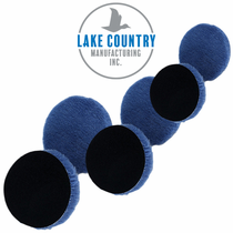 Lake Country Hybrid Wool Pads