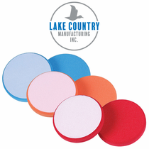 Lake Country Hydro Tech Foam Pads