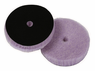 "<b>Lake Country 6.5"" by 1"" Purple Foamed Wool Pad </b>"