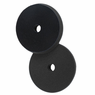 "<b>Lake Country SDO 6 1/2"" Black Finishing Foam Pad</b>"