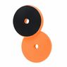 "<b>Lake Country SDO 6 1/2"" Orange Polishing Foam Pad</b>"