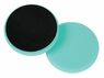 "<b>Lake Country Low Profile 6.5"" Flat Cutback Green Light Polishing Pad</b>"