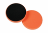 "<b>Lake Country Low Profile 5.5"" Flat Cutback Orange Light Cutting Pad</b>"