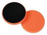 "<b>Lake Country Low Profile 6.5"" Flat Cutback Orange Light Cutting  Pad</b>"