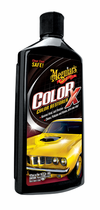Meguiar's ColorX 1-Step Car Wax & Polish