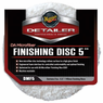"<b>Meguiars DA 5"" Microfiber Finishing Pad 2 Pack</b>"
