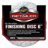"<b>Meguiars DA 6"" Microfiber Finishing Pad 2 Pack</b>"
