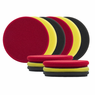 "<b>Meguiars Soft Buff DA 5"" Foam Pad 12 Pack</b>"