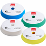 "<b>RUPES BigFoot 6"" Foam Polishing Pad Mix & Match 4 Pack</b>"