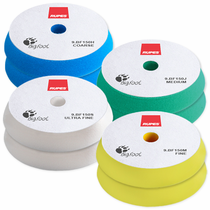 "<b>RUPES BigFoot 6"" Foam Polishing Pad Mix & Match 8 Pack</b>"
