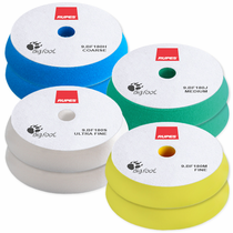 "<b>RUPES BigFoot  7"" Foam Polishing Pad Mix & Match 8 Pack</b>"