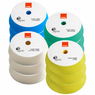 "<b>RUPES Bigfoot 4"" Foam Polishing Pad Mix & Match 12 Pack</b>"