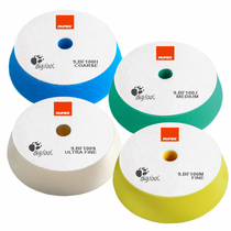 "<b>RUPES Bigfoot 4"" Foam Polishing Pad Mix & Match 4 Pack</b>"