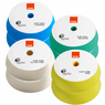 "<b>RUPES Bigfoot 4"" Foam Polishing Pad Mix & Match 8 Pack</b>"