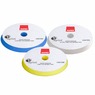 "<b> RUPES BigFoot 5.5"" Gear Driven Mille Foam Polishing Pad 3 Pack  </b>"