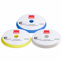 "<b> RUPES BigFoot 6.5"" Gear Driven Mille Foam Polishing Pad 3 Pack  </b>"