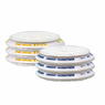 <b>RUPES BigFoot 100 mm Microfiber Polishing Pad  6 Pack</b>