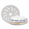 <b>RUPES BigFoot 150 mm Microfiber Polishing Pad 3 Pack</b>