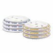 <b>RUPES BigFoot 150 mm Microfiber Polishing Pad 6 Pack</b>