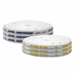 <b>RUPES BigFoot 170 mm  Microfiber Polishing Pad 6 Pack</b>