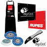 <b>RUPES BigFoot Backing Plates & Accessories</b>