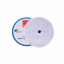 "<b>RUPES BigFoot Coarse Wool  3.5"" - 100 MM Orbital Polishing Pad</b>"