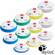 <b>RUPES BigFoot Foam Polishing Pads</b>