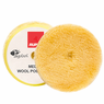 "<b>RUPES BigFoot Medium Wool 6.75"" Orbital Polishing Pad</b>"