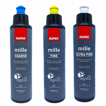 <b>RUPES BigFoot Mille Compound 250 ML Mix & Match Trio </b>