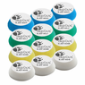"<b>RUPES BigFoot Nano iBrid 1"" Foam Polishing Pad 12 Pack </b>"