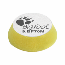 "<b> RUPES BigFoot Nano iBrid Fine 2"" Foam Polishing Pad  </b>"