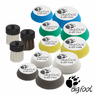 <b>RUPES BigFoot NANO iBrid Foam Polishing Pads & Brushes</b>