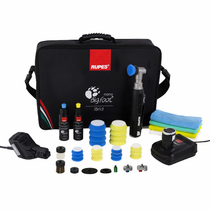 <b>RUPES BigFoot Nano iBrid Short Neck Rotary & Orbital Polisher Kit</b>
