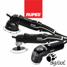 <b>RUPES BigFoot <br> Random Orbital & Rotary Polishers </b>