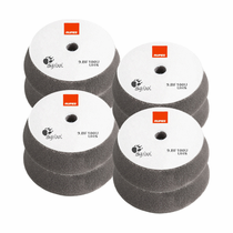 "<b>RUPES BigFoot UHS Easy Gloss 4"" Foam Polishing Pad Bulk 8 Pack </b>"