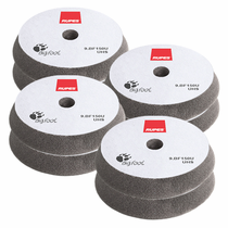 "<b>RUPES BigFoot UHS Easy Gloss 6"" Foam Polishing Pad Bulk 8 Pack </b>"