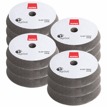 "<b>RUPES BigFoot UHS Easy Gloss 7"" Foam Polishing Pad Bulk 12 Pack </b>"
