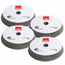 "<b>RUPES BigFoot UHS Easy Gloss 7"" Foam Polishing Pad Bulk 4 Pack </b>"