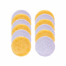 "<b> RUPES BigFoot Wool 1.75"" Orbital Polishing Pad Mix & Match 12 Pack</b>"