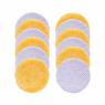 "<b> RUPES BigFoot Wool 2.5"" Orbital Polishing Pad Mix & Match 12 Pack</b>"