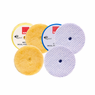 "<b> RUPES BigFoot Wool 3.5"" Orbital Polishing Pad Mix & Match 6 Pack</b>"