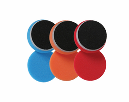 Small Polishing Pads